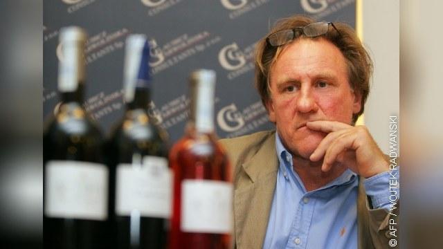 Говорухин назвал россиянина Депардье «еще одним пьяницей»