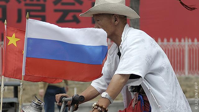Россия и Китай считают друг друга партнерами, а не братьями