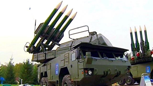 Российское оружие бьет рекорды популярности в мире