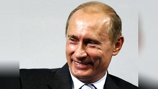 «Путин - человек, который знает, чего он хочет»