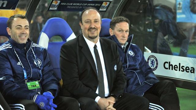 Daily Mail: Очередной тренер впал в немилость к Абрамовичу