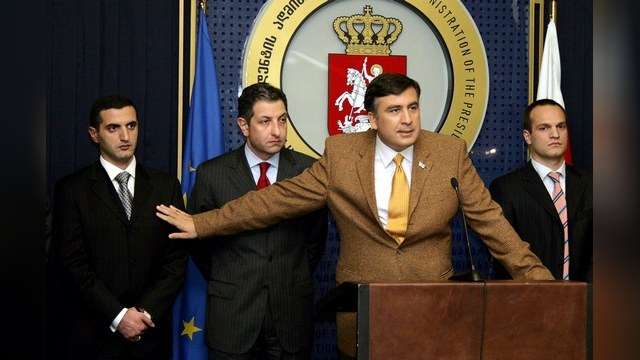 Foreign Policy: Грузинская элита прибрала к рукам миллионы долларов
