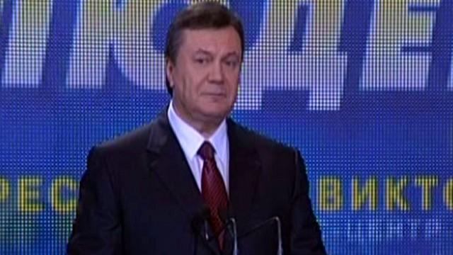 В США считают: Украина идет по пути Белоруссии