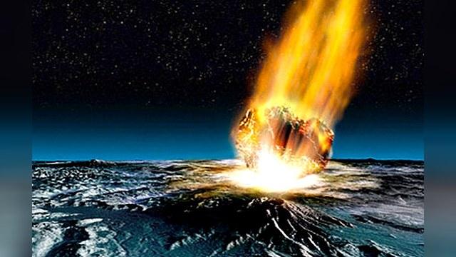 В челябинском метеорите опознали вестника Апокалипсиса