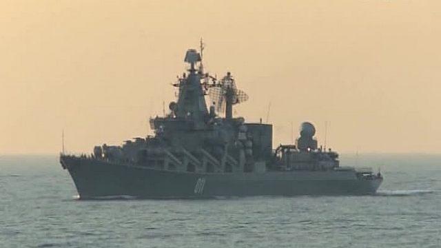 В Санкт-Петербурге построят супер-эсминец