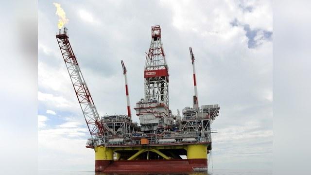 The Financial: Нефть и газ выведут Россию в пятерку мировых лидеров