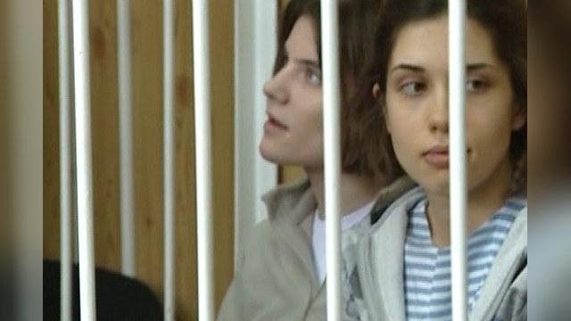 Театральный процесс: в Москве вновь будут судить Pussy Riot