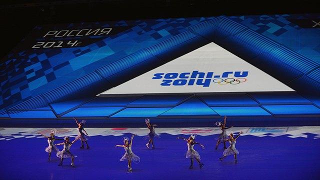 Дипломаты помогут грузинским спортсменам попасть в Сочи