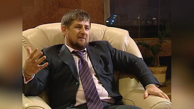 The Guardian: Кадыров устал быть звездой Интернета