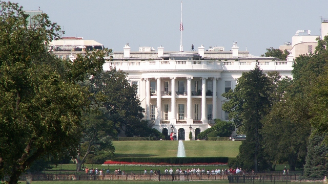 WT: Обама должен помочь Путину в борьбе с коррупцией