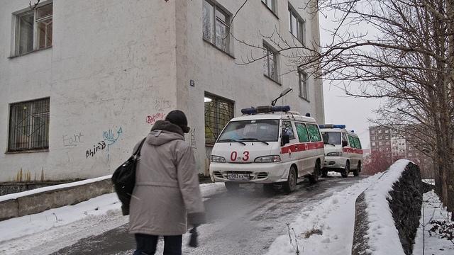 По числу суицидов среди молодежи Россия впереди Европы всей