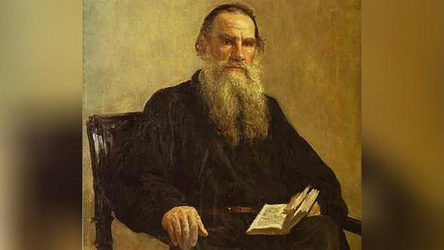 Лев Толстой спас жизнь вору-карманнику в Иране