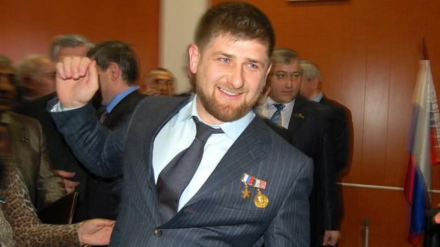 «Список Магнитского» лишил Кадырова сна