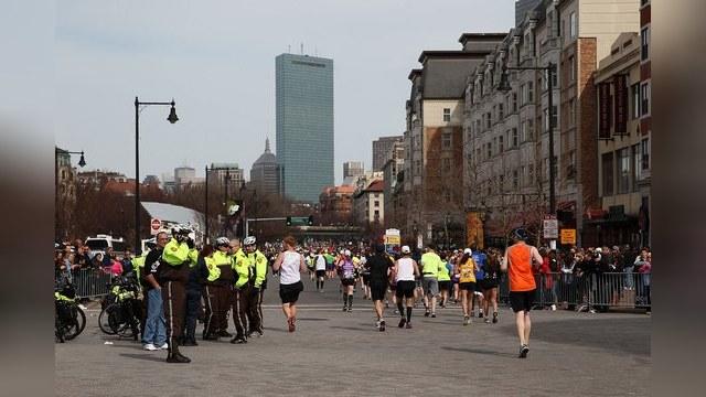 Мутко: Взрывы в Бостоне – серьезный звонок для России