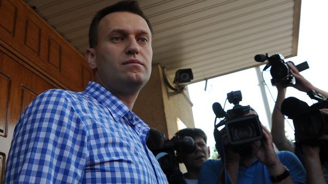 Путину невыгодно превращать Навального в «мученика»