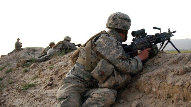 Россия и Индия готовы вместе «проводить» НАТО из Афганистана