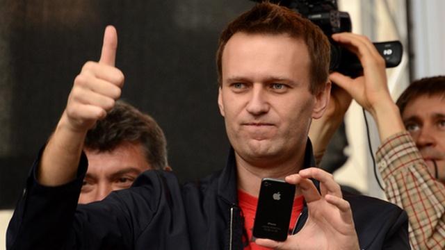 The Atlantic: Идеи Навального завоевывают умы россиян