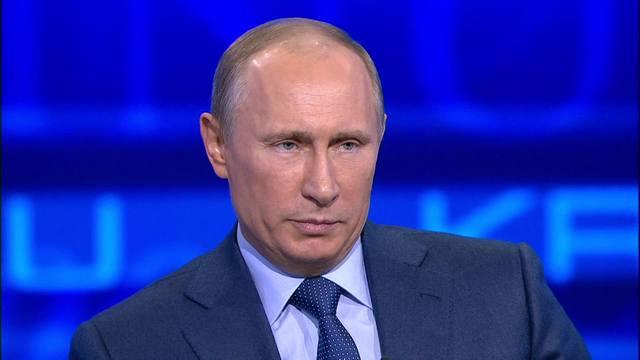 Комментарий: Путинская стабильность хрупка