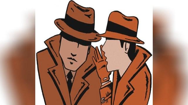 The Daily Telegraph: В шпионаже нелепая маскировка - самая надежная