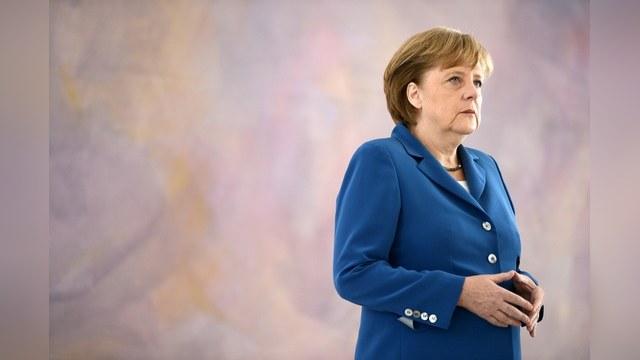 Немцы подозревают в Ангеле Меркель агента КГБ