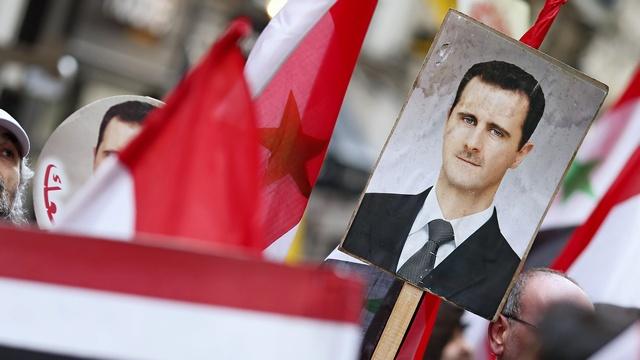 NYT: Россия обеспечила Асада «убийцами кораблей»