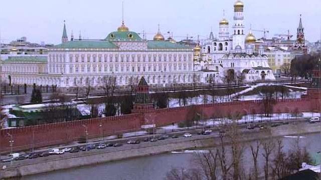 Liberation: Путин может навредить Кремлю своим вертолетом