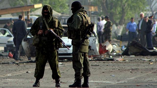 NYT: В Дагестане люди не знают, кого бояться – полицию или боевиков