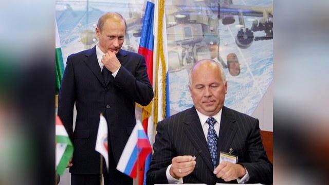 Forbes: Как встреча с «Ути-Пути» перевернула жизнь «Завхоза»