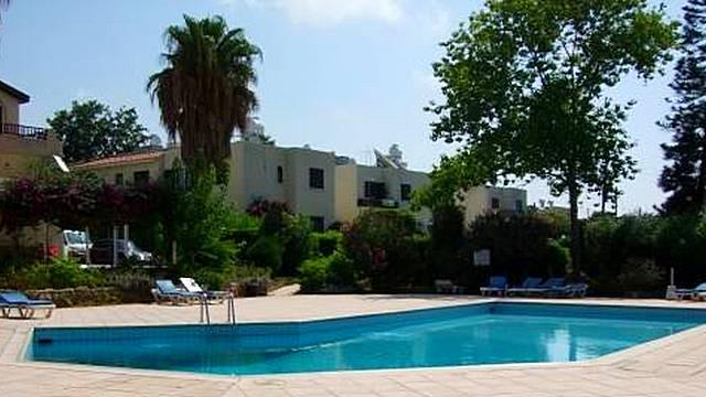 Семилетняя девочка из России утонула в бассейне на Кипре