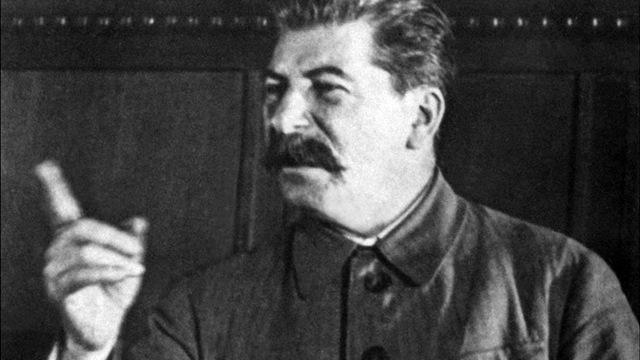 Внук «отца народов» обвинил либерала Гозмана в клевете