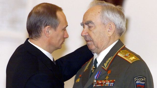 Маршал Куликов верил в победу СССР в ядерной войне