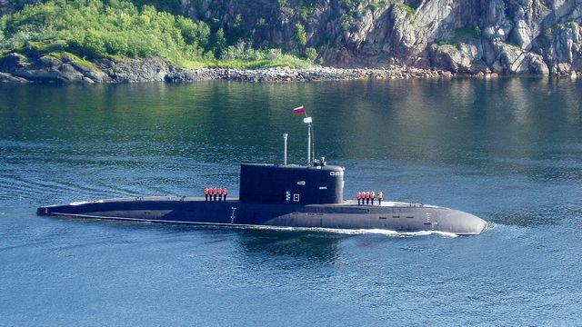 «Варшавянки» из России усилят ВМФ Вьетнама