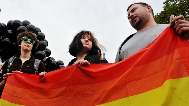 Spiegel Online: Гомофобия становится в России смягчающим обстоятельством