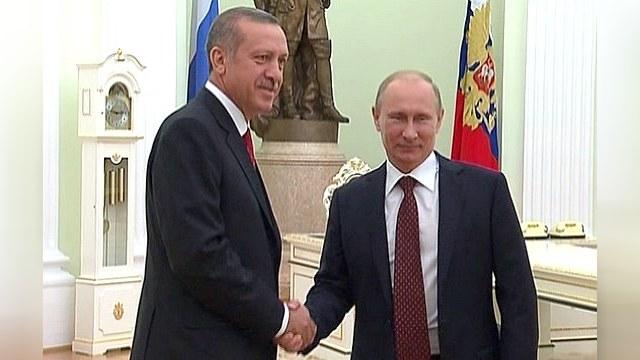 NZZ: Эрдоган «путинизирует» Турцию
