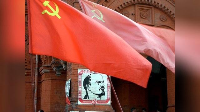 Россияне все больше тоскуют по советским ценностям