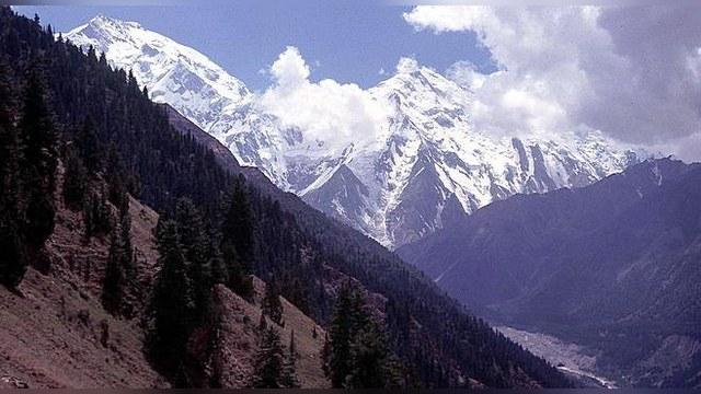 В Пакистане боевики убили двух российских альпинистов