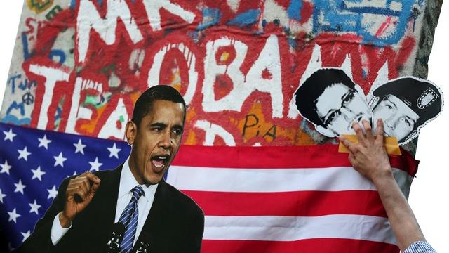 Berliner Morgenpost: Сноуден выставил США на посмешище