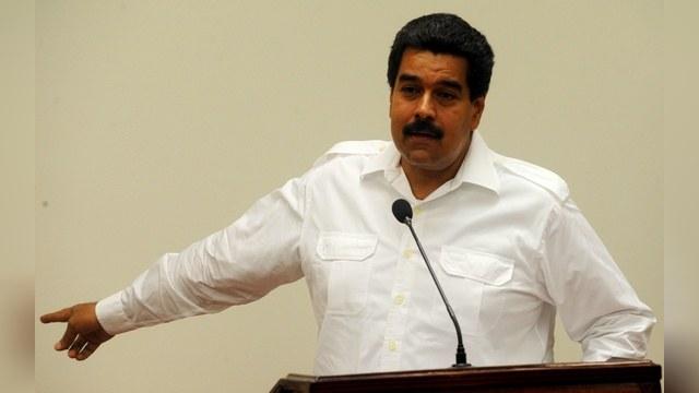 Правдолюб Сноуден дорог и Венесуэле