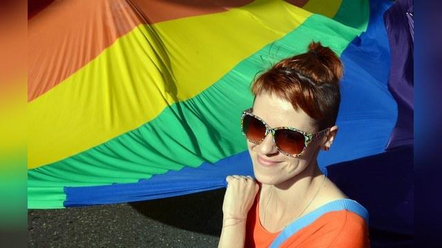 ПАСЕ призвала Москву и Киев к толерантности в отношении геев