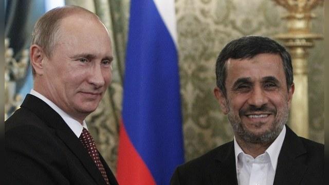 Иран попросил Москву помочь с новой АЭС