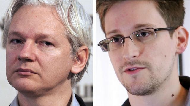 Daily Mail: Ассанж и Сноуден – не герои, а лицемеры и трусы