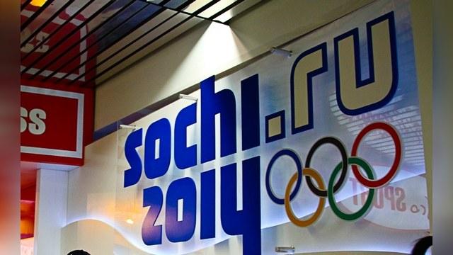 В США гей-активисты призывают бойкотировать сочинскую Олимпиаду