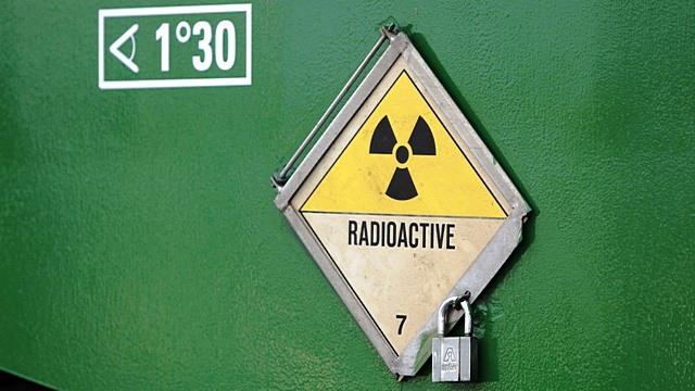 В Кольском заливе построили «остров» для радиоактивных отходов