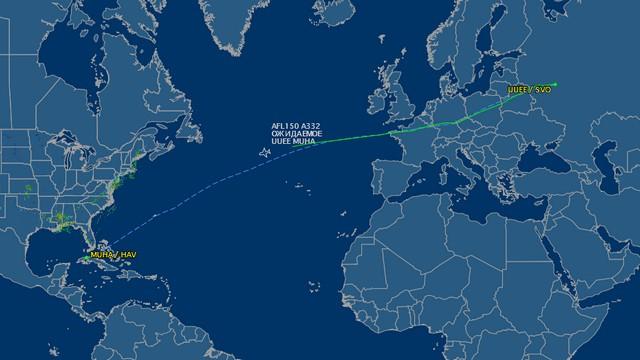 WP: Сноуден, возможно, летит из Москвы на Кубу