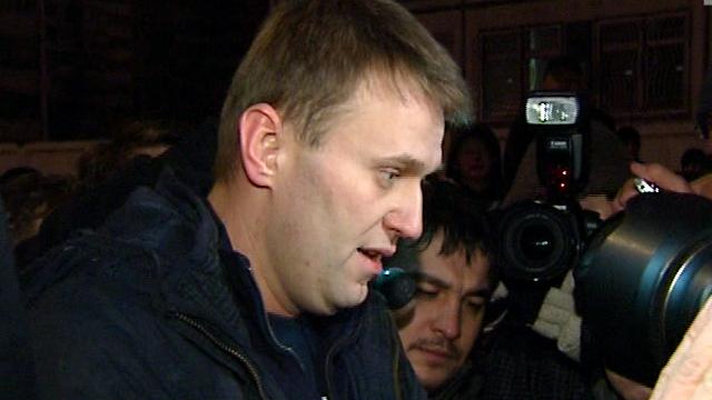Немецкий эксперт: Реальный срок Навальному будет автоголом Кремля