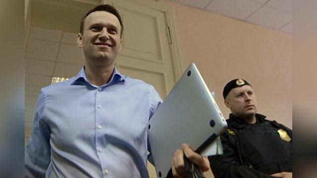 Il Foglio: Улыбка Навального раздражает Кремль