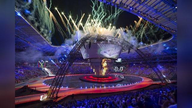 SS: Золото Универсиады – охранный талисман для чиновников от спорта