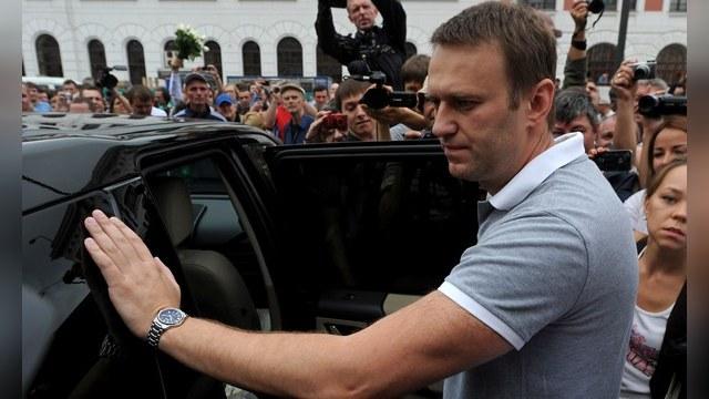 Rzeczpospolita: Пока Навальный может рассчитывать лишь на 9% голосов