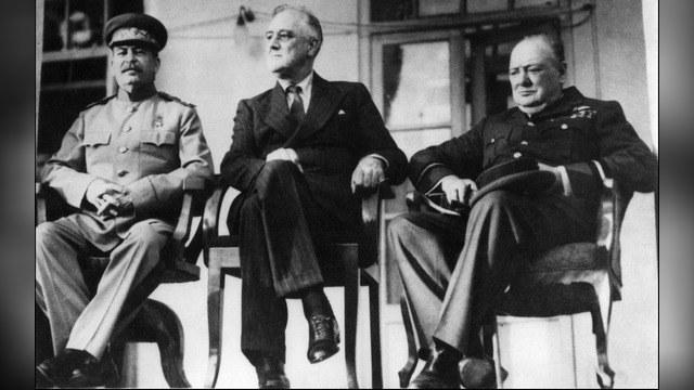 В войне с Гитлером Сталин удивил США просьбой об алюминии