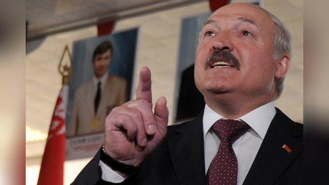 Лукашенко: России давно пора приютить Сноудена